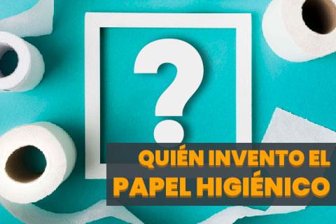 ¿Quién Inventó el Papel Higiénico?