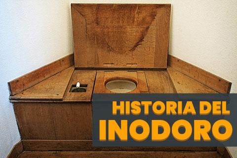 Historia del Inodoro